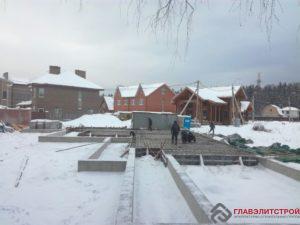 Панорама. Здесь будет красивый деревянный дом!